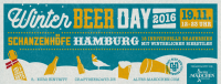 Winter Beer Day 2016 Hamburg Craft Beer