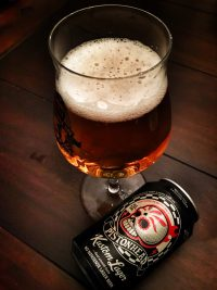 Craft Beer Review Pistonhead Kustom Lager Hamburg