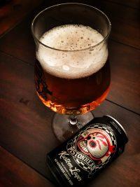 Craft Beer Review Pistonhead Kustom Lager Hamburg