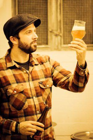 Diplom Biersommelier Oliver Schmökel - Craft Beer Lübeck