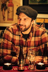 Biersommelier Oliver Schmökel Craft Beer Blog