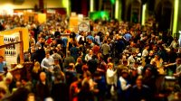 Craft Beer Messe Main 2016