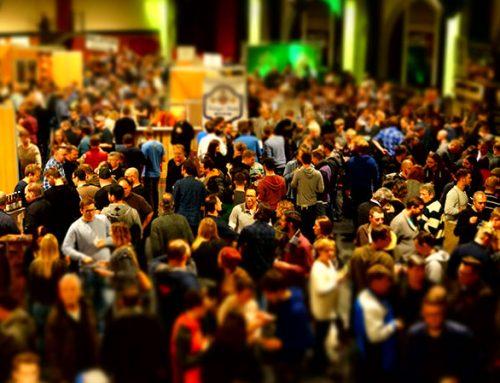 Craft Beer Messe in Mainz am 25. und 26.November