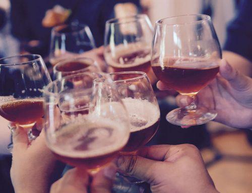 Craft Beer Tasting am 24.11.2016 in Heiligengrabe