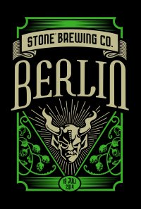 Craft Beer Blog Stone Brewing Berlin