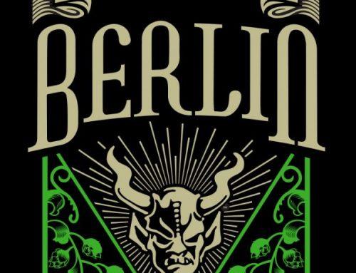 Berlin, Berlin wir fahren nach Berlin! Zu Besuch bei Stone Brewing
